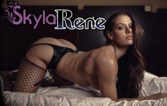 Skylar Rene