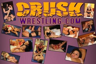 CrushWrestling