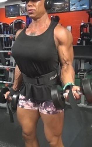 musclefoxx