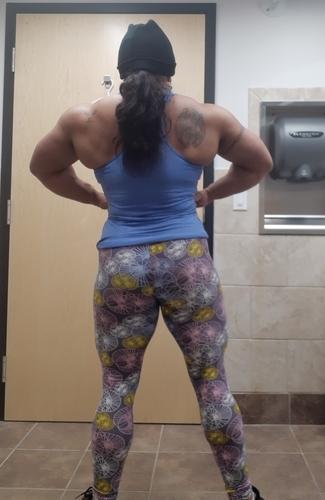musclebeauty