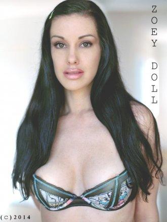 Zoey Doll