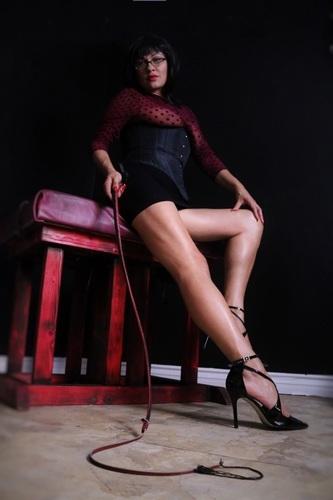 Mistress Sadece