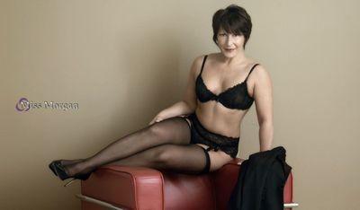 Mistress Sterling