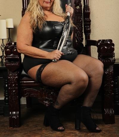 Queen Kat Krush