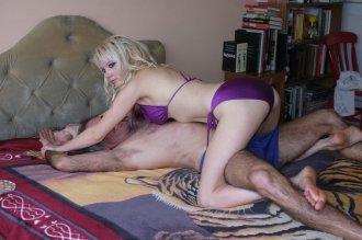 Mistress paige p2867