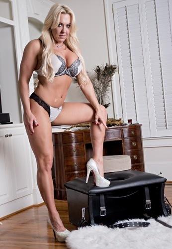 Samantha Muscle