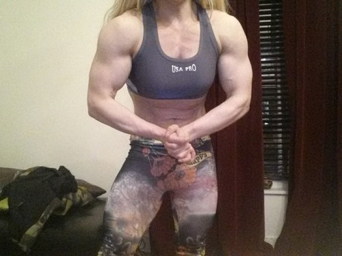 Irongoddess