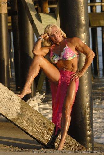 MuscleGoddess