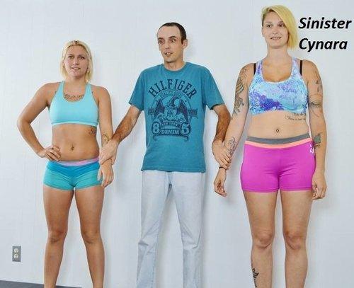 SinisterCynara