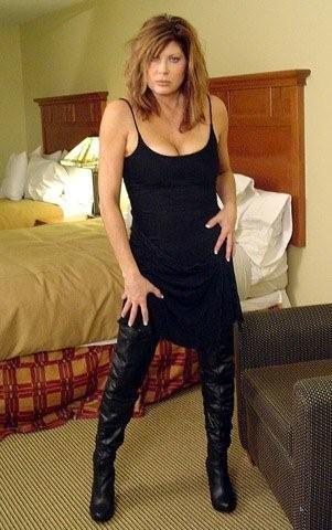 Tori Sinclair