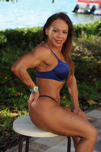 Evie LaRosa 1