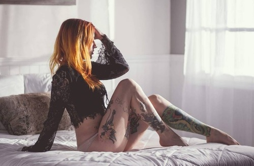 MissScarlett