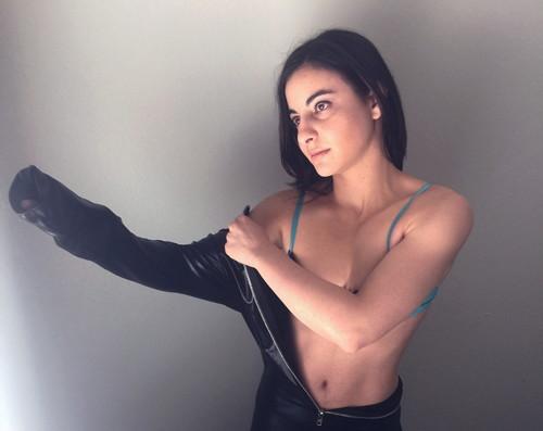 andie Perez