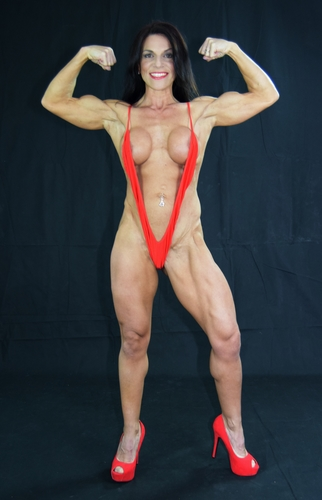 MuscleMinx