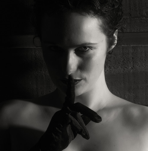 Eliza Divine