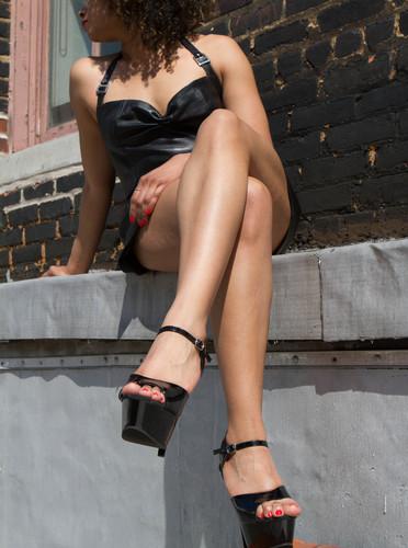 mistress bridgette