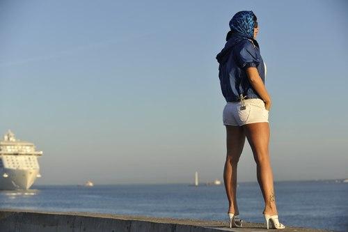 Marina Redstar