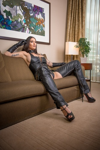 mistress_damazonia
