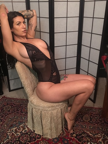 mistress_damazonia