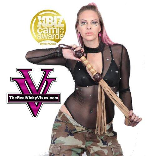 Vicky Vixxx