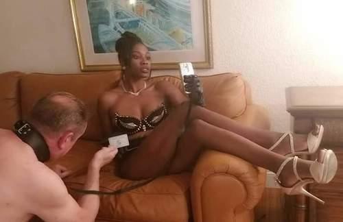 Mistress Niki
