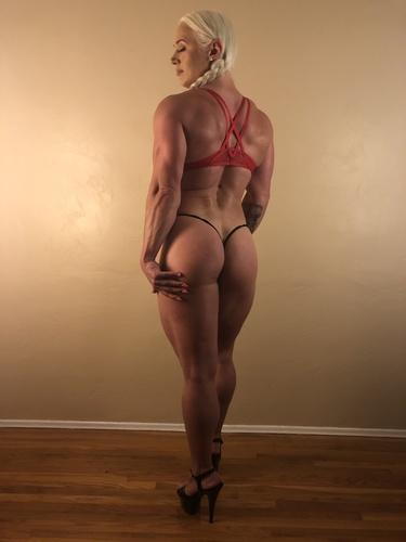 mistress nadia