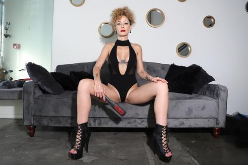 miss brazilian