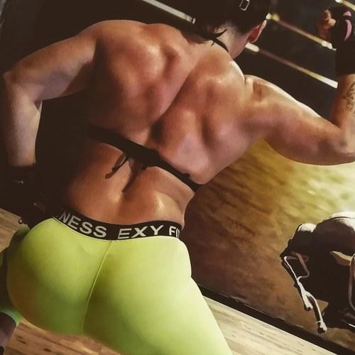 danaxmuscles
